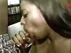 Retro black whore by Samx1x